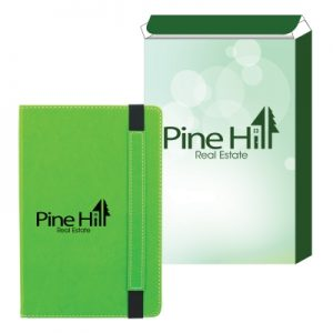 Portfolios & Notebooks