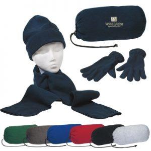 Headwear & Scarves